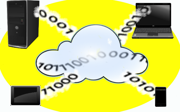 Cloud collections for eDiscovery