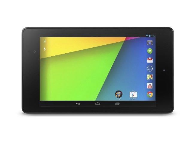 Nexus 7 next generation